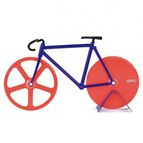 Pizza Cutter Fixie - Palm Springs