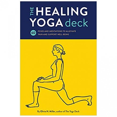 The Healing Yoga Deck