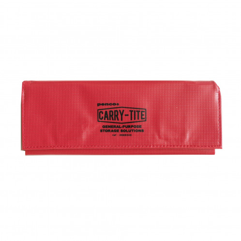 Pencil Case Penco Carry Tite - Red