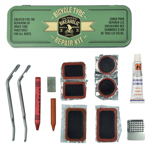 Bicycle Tyre Repair Kit