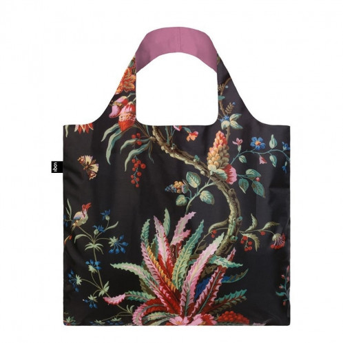 LOQI Tote Museum - Chinese Decor