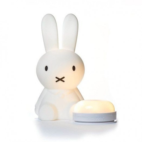 Miffy -My First Light