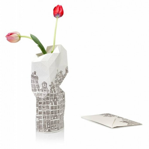 Paper Vase Large - Canal House