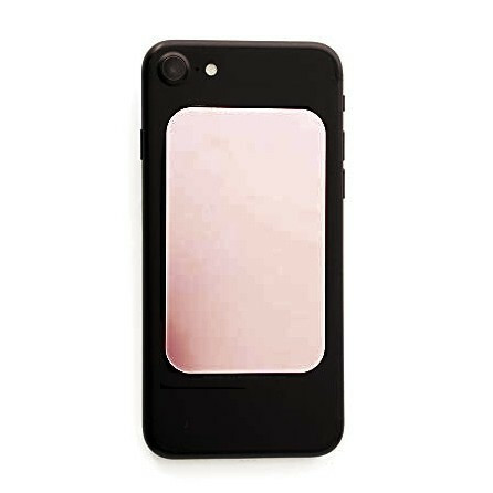 Phone Mirror - Rose Gold