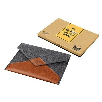Tablet Case - Gentlemen's Hardware