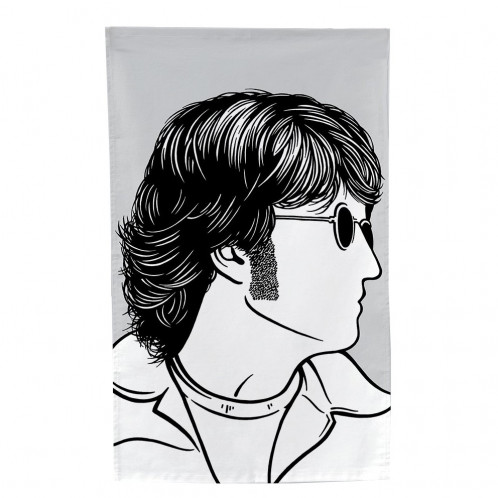 Tea Towel - John Lennon