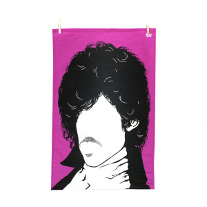 Tea Towel - Prince