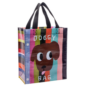 Handy Tote - Doggy