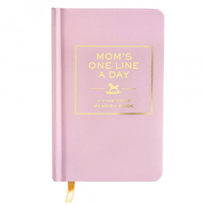 Diary - Moms One Line A Day
