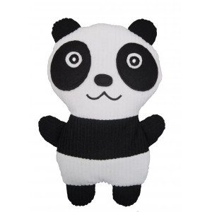 Huggable Panda