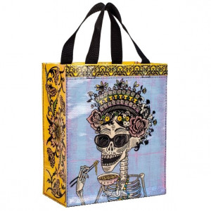 Handy Tote - Day of the Dead