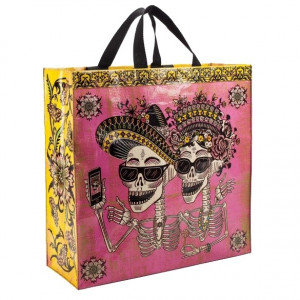 Shopper - Day of the Dead
