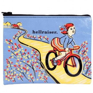 Zipper Pouch - Hellraiser