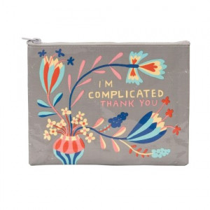 Etui L I'm Complicated