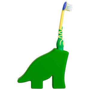 Toothbrush Holder - Dinosaur