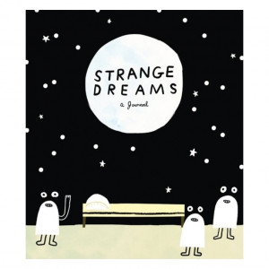 Journal - Strange Dreams