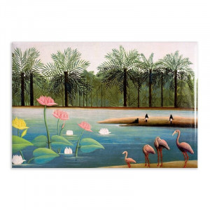 Gallery Magneet - The Flamingos