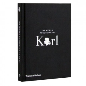 Book - The World According to Karl