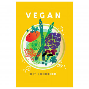 Kookboek - VEGAN
