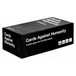 cards against humanity aboutnow