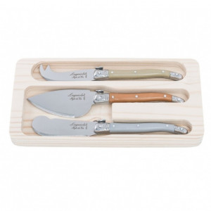 cheese knives Treasure la Guiole
