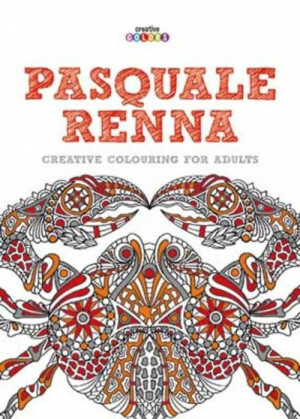 Colouring Book - Pasquale Renna