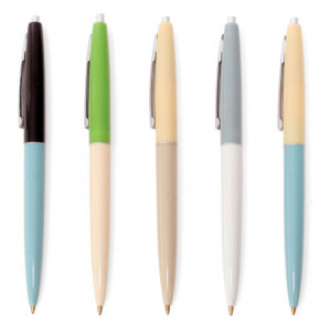 Pens - Retro Set of 5