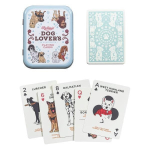 Playing Cards - Dog Lovers