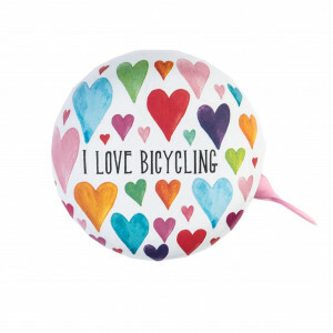 Bike Bell - Love Bicycling