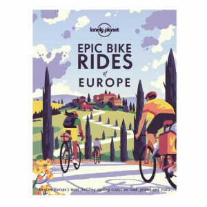 Book - Epic Bike Rides of the World