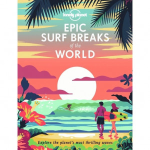 epic surf breaks of the world | AboutNow.nl