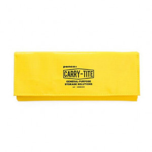Pencil Case Penco Carry Tite - Yellow