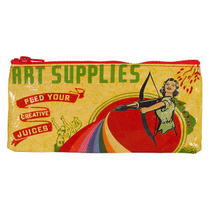Pencil Case - Art Supplies