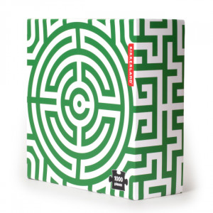 Labyrinth Puzzle | AboutNow.nl