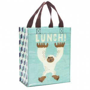 Handy Tote - Lunch!