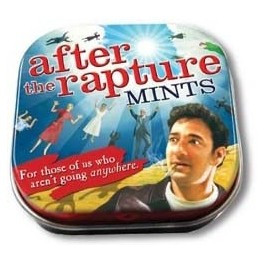 Snoep - After The Rapture Mints