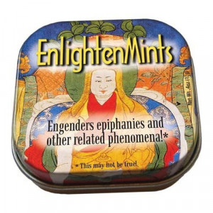 Candy - Enlighten Mints