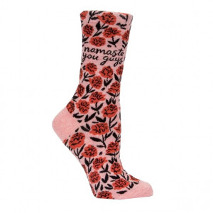 Women Socks - Namaste