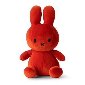 Miffy Velvet - Green