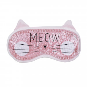 Eye Mask Gel - Meow Cat