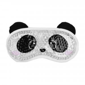 Eye Mask Gel - Panda