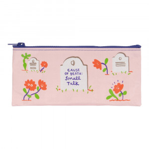 Pencil Case - Cause of Death