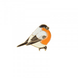 Pin - Bullfinch Bird