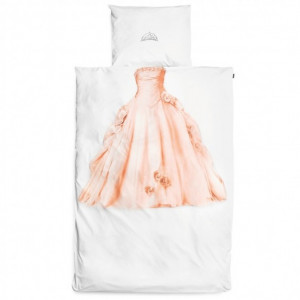 Bed Sheets 140x220 - Princess