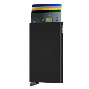 Card Protector Secrid - Black