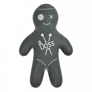 Stress Ball - Voodoo Boss