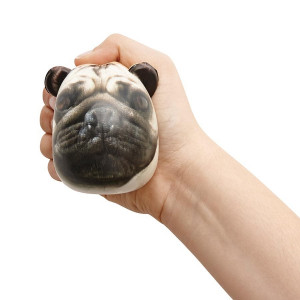 Stress Ball - Feeling Ruff Puppy