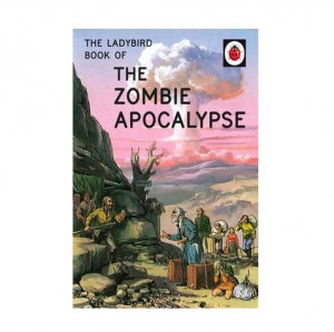 Ladybird Book - The New You