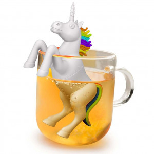 Tea Infuser - Unicorn
