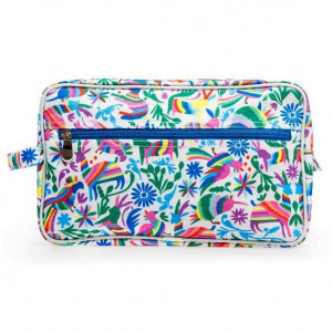 Wash Bag - Otomi